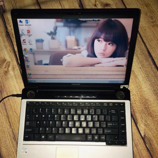 Máy tính văn phòng giá rẻ Toshiba U200 l310