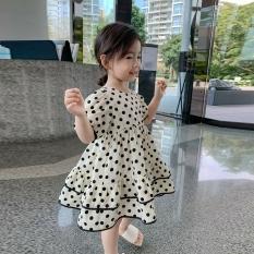 Váy đầm công chúa cao cấp cho bé gái sang chảnh 8-20kg