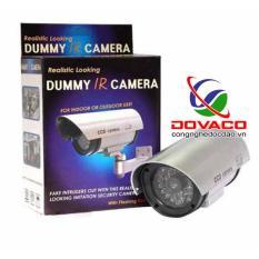 Camera mô hình dọa trộm thân dài V3