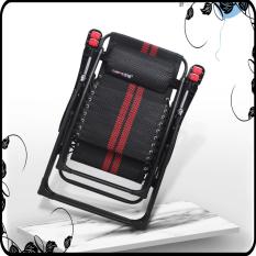 (HÀNG CAO CẤP) (Ảnh Thật) Ghế xếp thư giãn văn phòng cao cấp có ngăn đồ và massage tay- Ghế xếp thư giãn