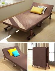 Giường gấp gọn Giường xếp kiểu Hàn Quốc HQ65