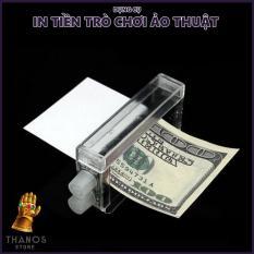 Dụng cụ in tiền Trò chơi ảo thuật – Thanos Store
