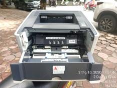 Máy in đen trắng HP LaserJet 1320 in 2 mặt tự động ( tặng kèm hộp mực , dây nguồn , dây usb mới )