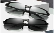 Kính Nam, Kính đi ngày và đêm, mắt kính phân cực cản tia UV 400