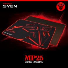Đế lót di chuột tốc độ cao – Fantech MP25 – chất liệu cao su tự nhiên, đế chống trượt, dài 250mm, rộng 210mm, dày 2mm, giúp di chuột một cách dễ dàng – Hãng Phân Phối Chính Thức