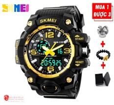 Đồng hồ nam điện tử SKMEI 1155 thời trang dáng thể thao