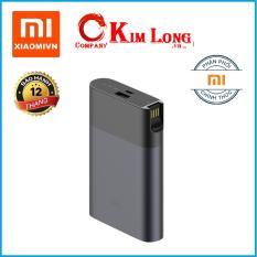 Pin phát wifi di động từ sim 3G/4G kiêm sạc dự phòng Xiaomi zmi mf885