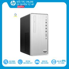 [Trả góp 0%]Máy tính đồng bộ HP Pavilion TP01-1112d 180S2AA ( Core i5-10400/4GB/1TB/DVDRW/ KM/Win 10 Home 64) Hàng chính hãng