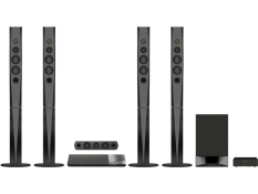 Dàn Âm Thanh Sony 5.1 Bluray BDV-N9200W – Hàng chính hãng