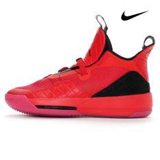 Nike – Giày bóng rổ Nam AIR JORDAN XXXIII PF MEN BV5072-600 060619