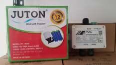 Combo Bộ Điều Khiển Phao điện 24V PSAC + phao nước JUTON