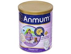 ữa Bột Dành Cho Mẹ Bầu Anmum Materna Hương Vanilla 400g