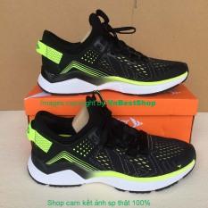 Giày Chạy Bộ Nam – Nữ Running x X-Men Go DSMH03901XMN/DSWH03900XMN (Xanh mi nơ)