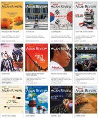 Trọn Bộ 50 Quyển Tạp Chí Tiếng Anh! HOT ENGLISH MAGAZINE – Nikkei Asian Review Magazine Học Tiếng Anh Nâng Cao Kỹ Năng Viết, Đọc, Nói, Luyện IELTS, TOIEC, TOEFL, Luyện Tiếng Anh Tại Nhà