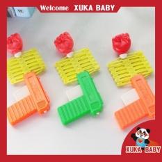Đồ chơi sung nắm tay, sung nắm đấm đàn hồi bằng nhựa cực vui nhộn cho bé và người thân