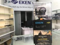 Camera Eken H9r bản mới V7 Nâng cấp 20MP Full box 2018 – EKEN