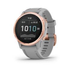 Đồng hồ thông minh Garmin Fenix 6S, Sapphire