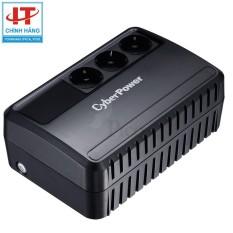 UPS Cyber Power 600VA – BU600E-AS – Bảo hành 12 tháng