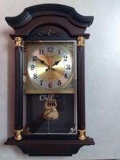 [ĐỒNG HỒ QUẢ LẮC] Đồng hồ quả lắc kiểu dáng cổ điển
