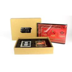 Bộ Bài Secret Hitler Boardgame TL03