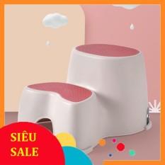 Ghế bậc kê chân ngồi toilet cho bé HOLLA