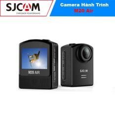 Camera Hành Trình SJCAM M20 AIR Full HD Wifi – Hãng Phân Phối Chính Thức
