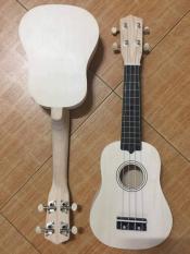 Đàn ukulele soprano gỗ thịt tô tượng – HÀNG CÓ SẴN