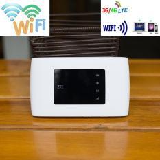 Bộ Phát Wifi 4G ZTE MF920 – PIN BỀN SÓNG KHỎE – TỐC ĐỘ CAO – TẶNG KÈM SIÊU SIM 4G