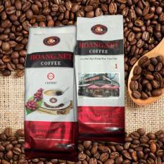 1kg Cà Phê Hạt rang xay cao cấp, cf nguyên chất 100%, cafe gu mạnh, đậm đà, thơm