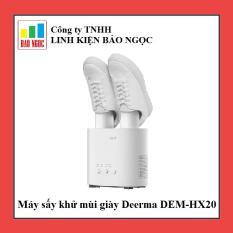 Máy sấy khử mùi giầy Xiaomi Deerma DEM-HX20