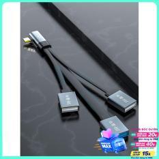 Hub USB Type-c ra 3 cổng USB cho iPad Pro – Jinghua Z439a