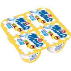 [11/2021] Váng sữa Monte lốc 4 hộp cho bé