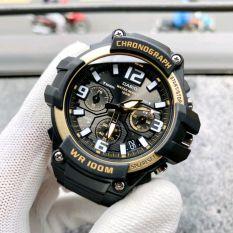 Đồng hồ Casio MCW-100H
