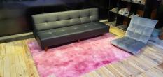 Sofa bed . Sofa giường bọc da. Sofa giá rẻ. Sofa bọc da. Kích thước 170x 85x 38.