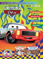 Tạp chí TGTT – Thế giới ô tô – Số 112