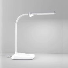 Đèn để bàn LED cảm ứng Rạng Đông RD-RL-36.LED – đèn bảo vệ mắt, 4 chế độ màu ánh sáng(Màu Ghi xám)