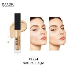 Kem che khuyết điểm dạng lỏng không thấm nước thích hợp cho mọi màu da mắt/mặt có 6 màu để lựa chọn – INTL