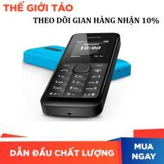 Điện thoại Nokia 105 Fullbox (Máy + Dây sạc + Pin + hộp) – Single (01) SIM – Giá siêu rẻ – Thế giới Táo