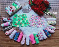 Lyvyshop – (LOẠI 1, Form Chuẩn – GIÁ TẬN XƯỞNG) Combo 05 quần bé trai, bé gái vải xuất dư mềm mịn 07-16kg