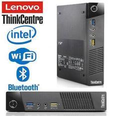 Case máy tính đồng bộ IBM CPU G3220/ HDD 250GB/ RAM 4GB