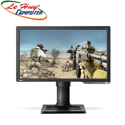 Màn hình máy tính BenQ XL2411P 24″ TN 144Hz Chuyên Game