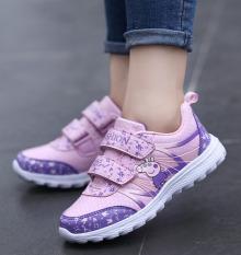 Giày bé gái in Heo Peppa Ta36