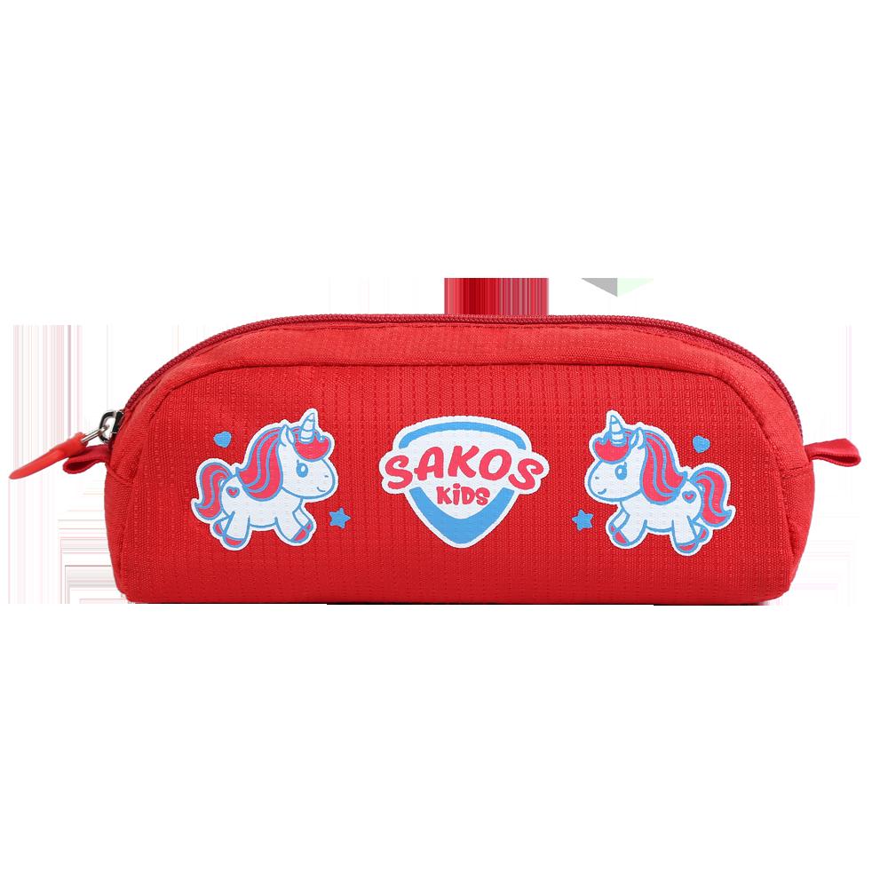 Túi vải tiên ích đựng dụng cụ học sinh SAKOS 2