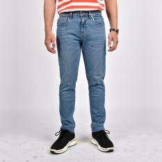 Quần Jean Dáng Dài O.jeans – 5QDJ830816BM