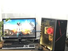 PC chơi game A6 6400 3.6Ghz/ Ram 8G/ Vga 4G/ Hdd 250G/ Case nguồn/ phím chuột LED (như hình)