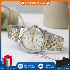 Đồng hồ nam dây thép chính hãng Orient SUND6001W0 quartz