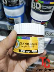 [TC Art Store] Màu Acrylic 3D hũ 100ml
