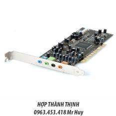 Card âm thanh SBXF5.1