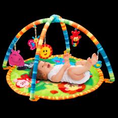 Thảm nằm chơi trẻ em Winfun 0827 – Hàng chính hãng