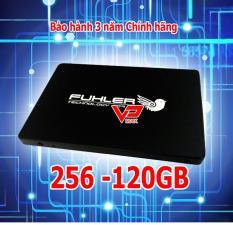 Ổ cứng SSD Fuhler 120GB bảo hành 3 năm tặng cáp sata
